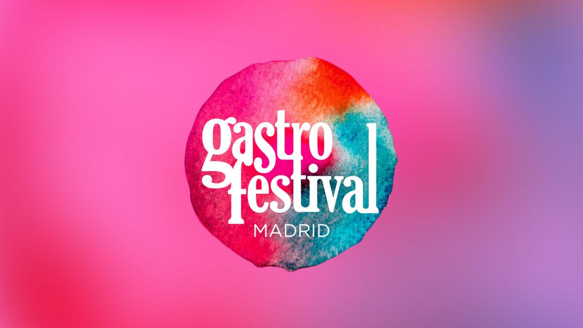 Gastrofestival logo