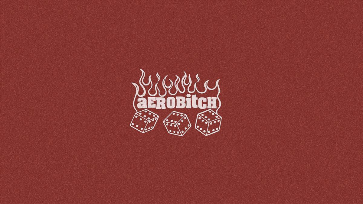 aEROBitCH, web hecha por murciegalo en 1999