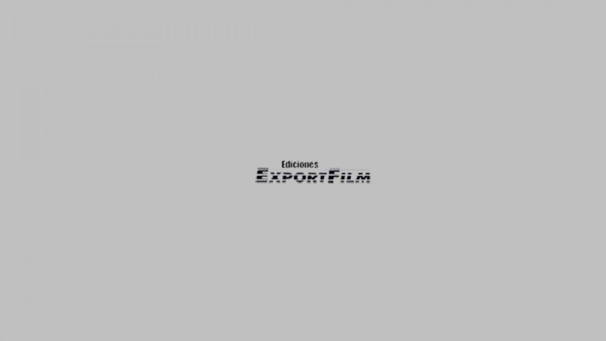 Exportfilm, web hecha por murciegalo en 1998