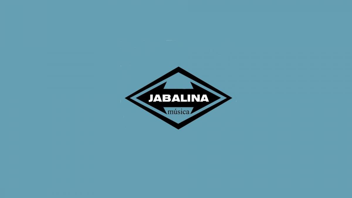 Jabalina Música, web hecha por murciegalo en 2000