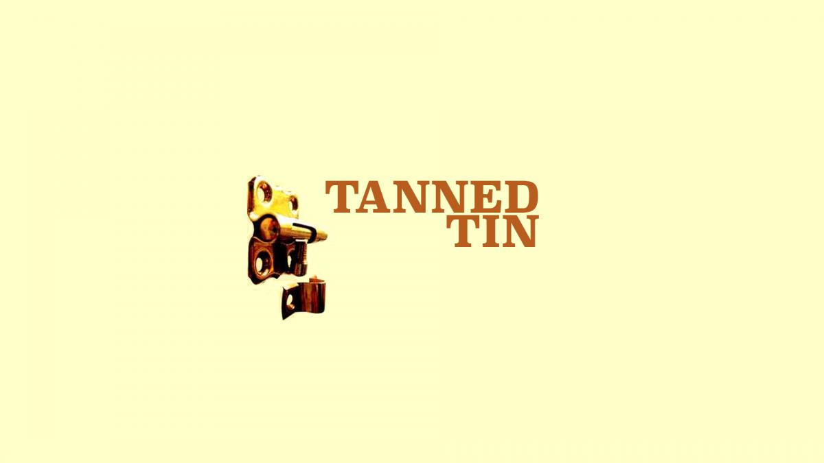 Tanned Tin, web hecha por murciègalo en las ediciones de 2000 - 2004