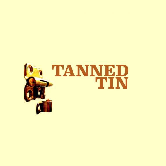 Tanned Tin, web hecha por murciègalo