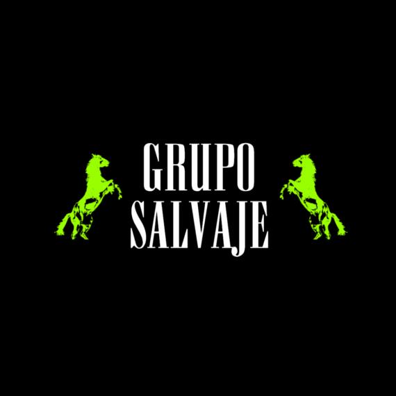Grupo Salvaje, web hecha por murciègalo