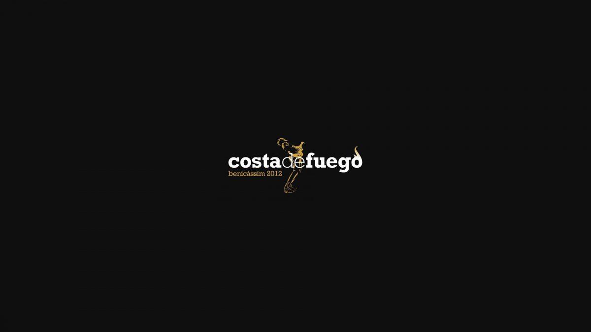 Costa de Fuego, web hecha por murciègalo en 2012