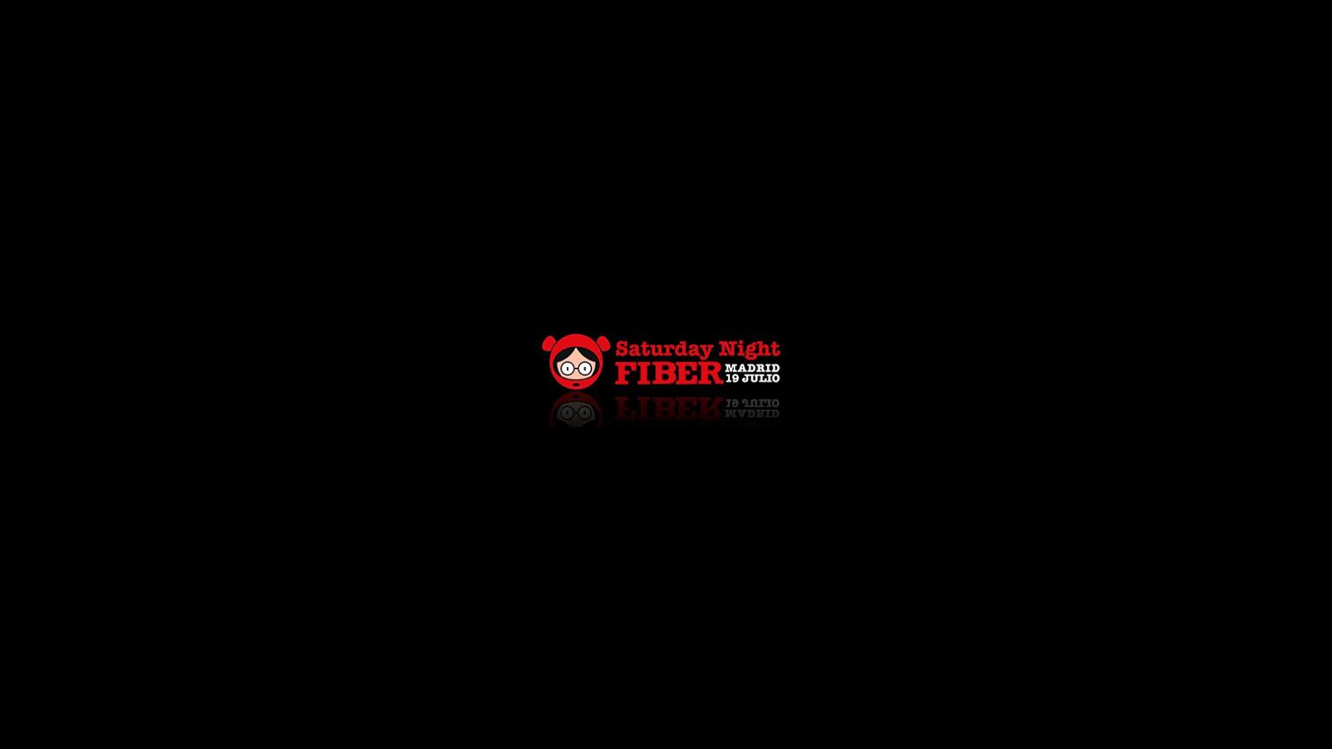 Saturday Night Fiber, web hecha por murciègalo en 2011