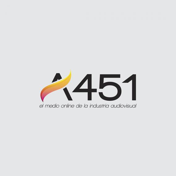 Audiovisual 451, web hecha por murciègalo