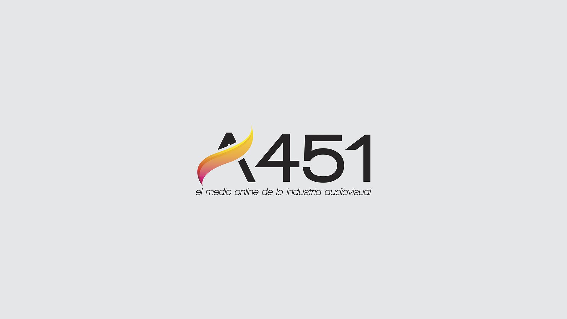 Audiovisual 451, web hecha por murciègalo en 2013