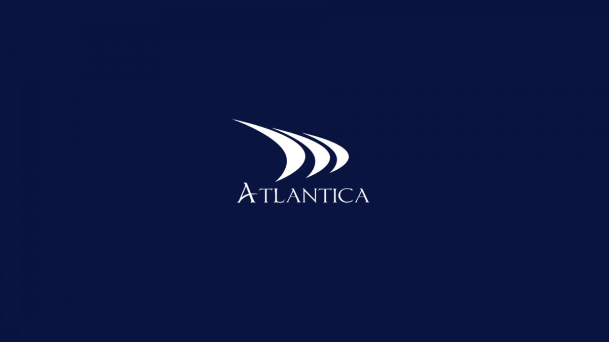 Atlantica Group, web hecha por murciègalo en 2014