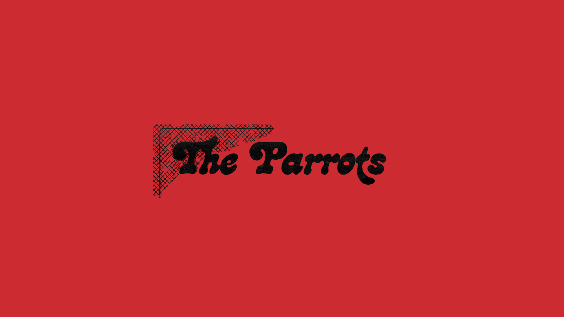The Parrots, web hecha por murciègalo