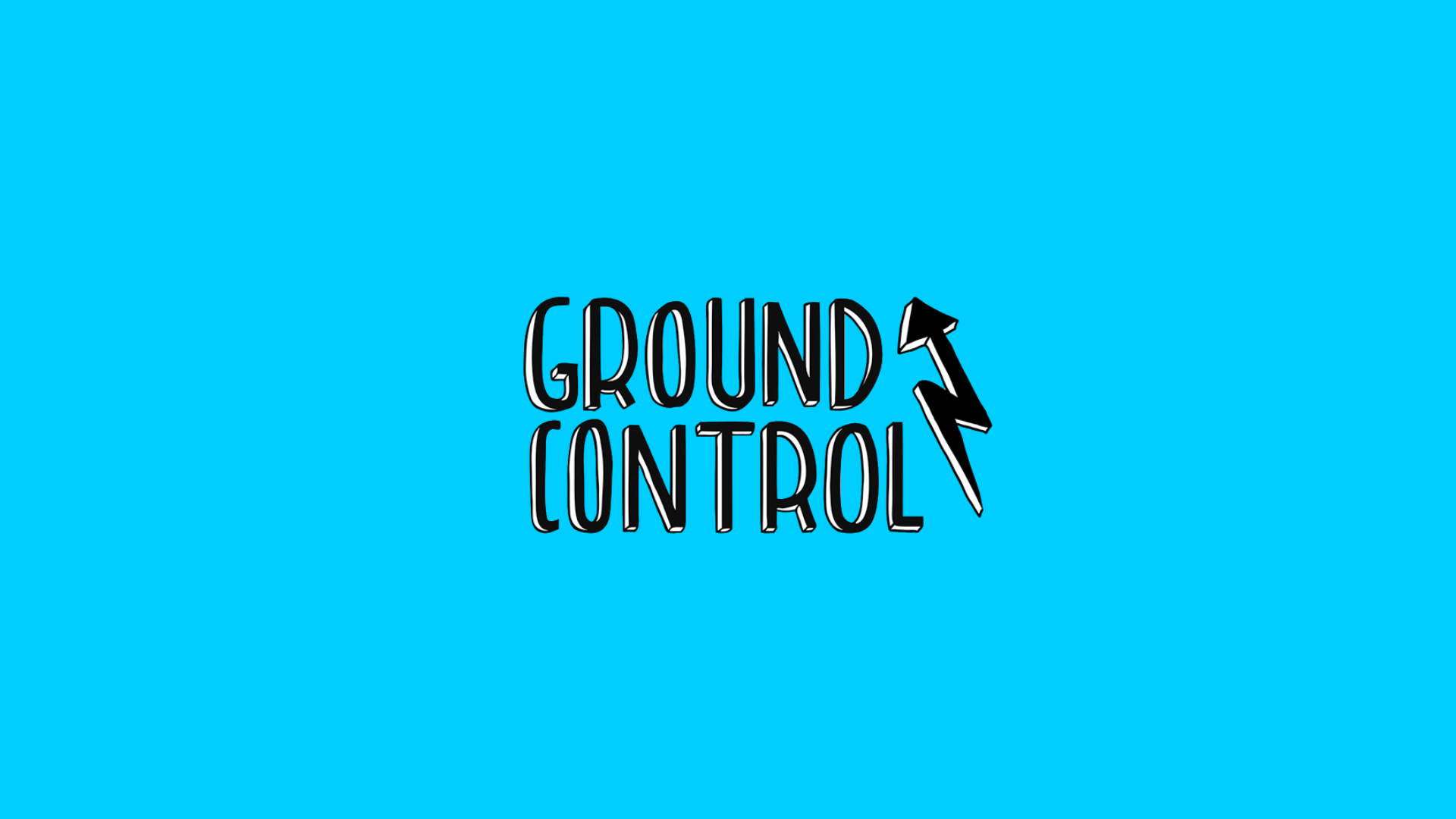 Ground Control Management, web por murciègalo en 2013