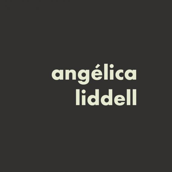 Angélica Liddell