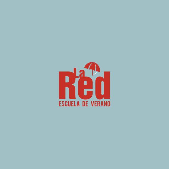 Escuela de Verano de La Red, web hecha por murciègalo