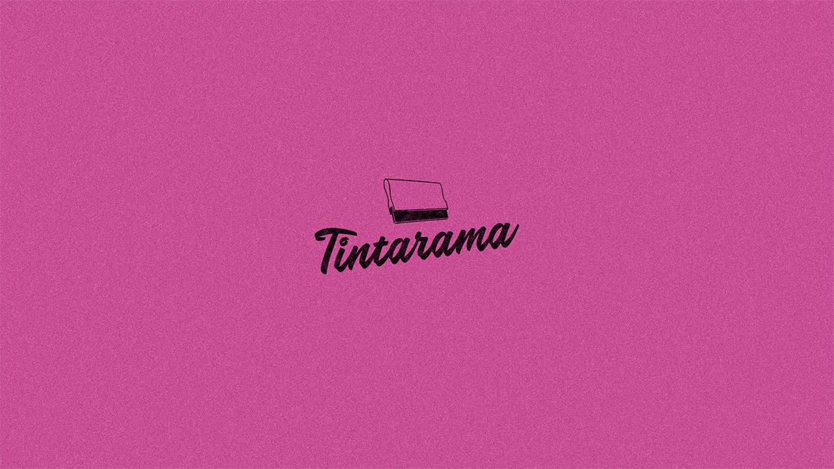 Tintarama, web hecha por murciègalo en 2018