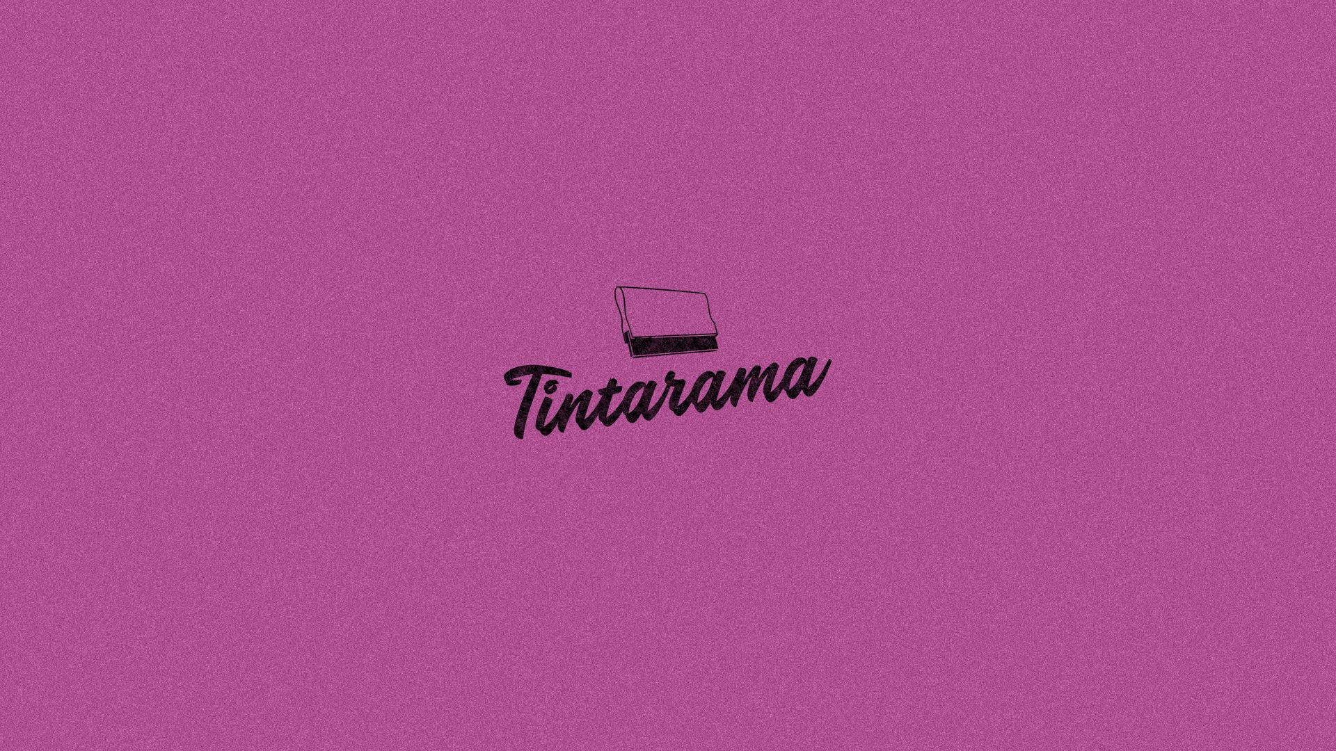 Tintarama, web hecha por murciègalo