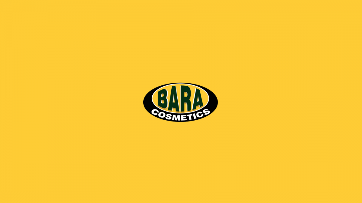 Bara Cosmetics, web hecha por murciègalo en 2018