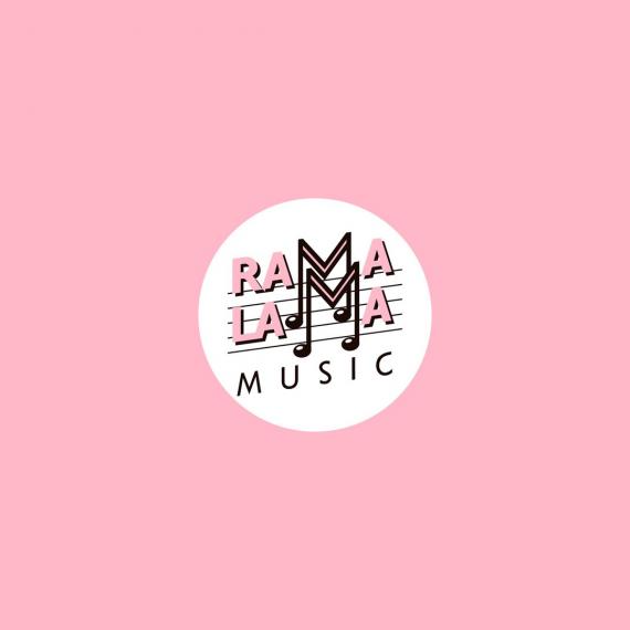 Ramalama Music, web hecha por murciègalo