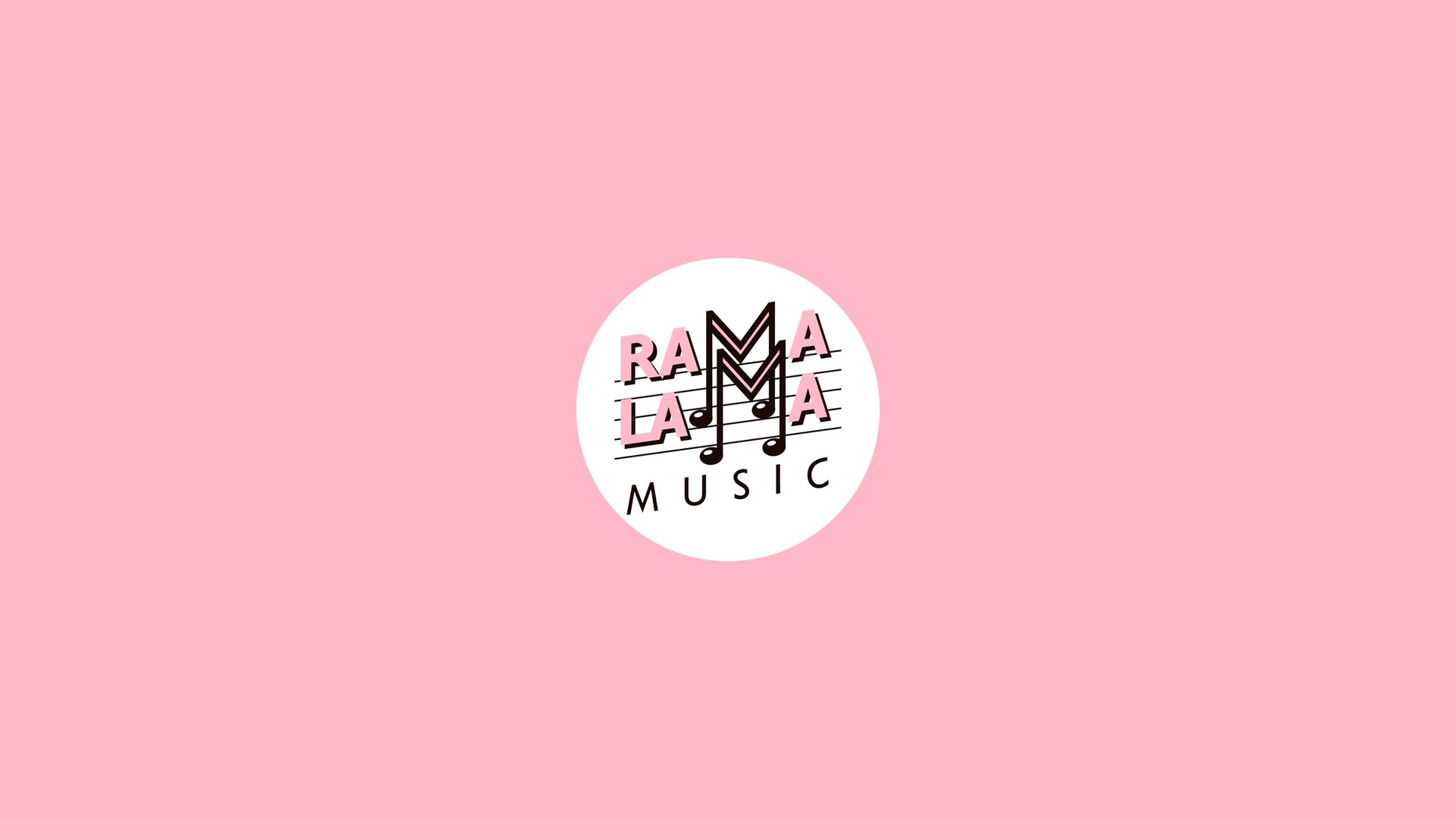 Ramalama Music, web hecha por murciègalo en 2018