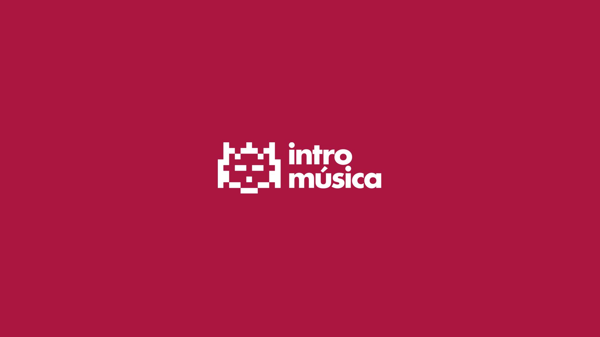 Intromúsica, web hecha por murciègalo en 2019