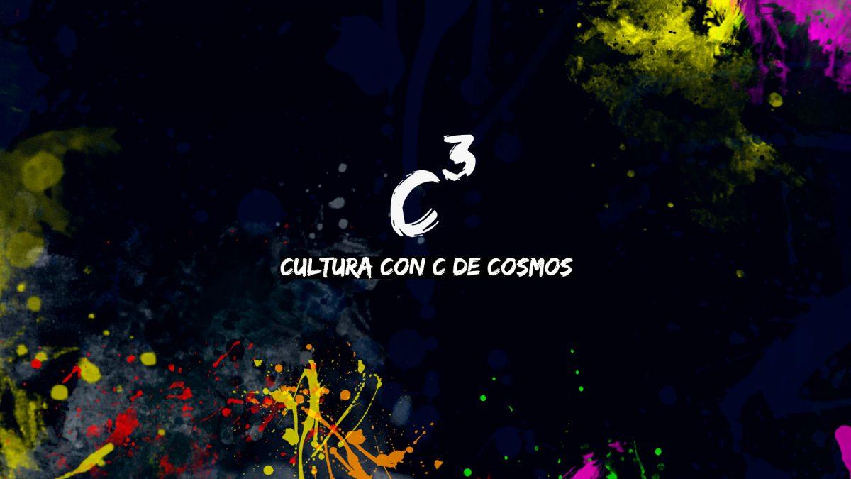 C3, Cultura con C de Cosmos (web hecha por murciègalo en 2018)