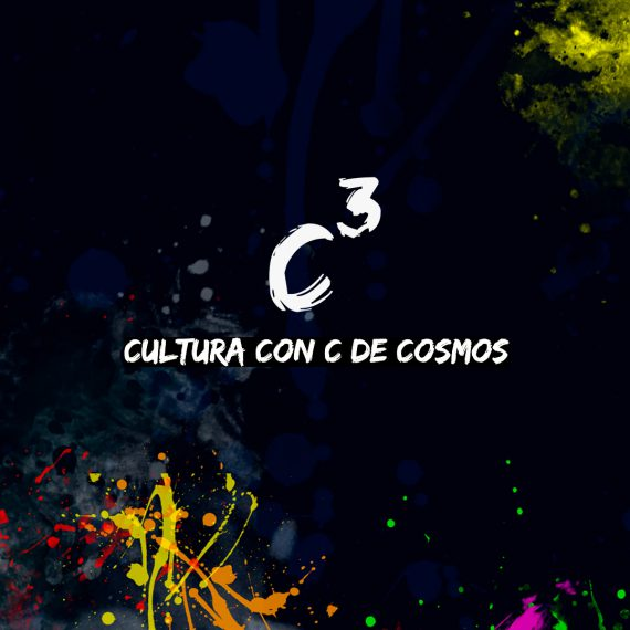 Cultura con C de Cosmos, web hecha por murciègalo