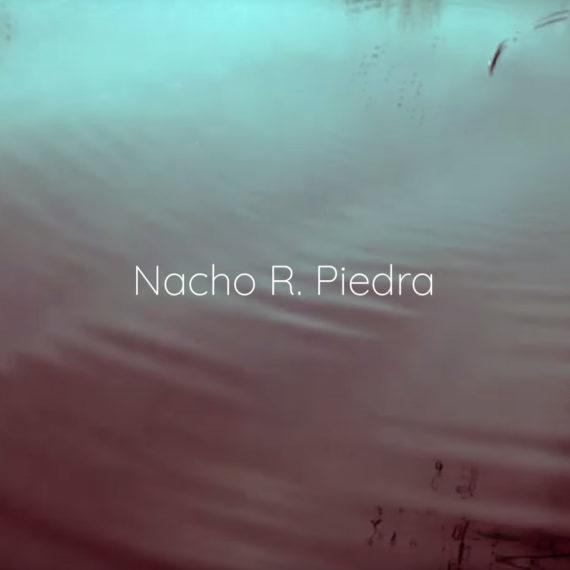 Nacho R. Piedra, web por murciegalo