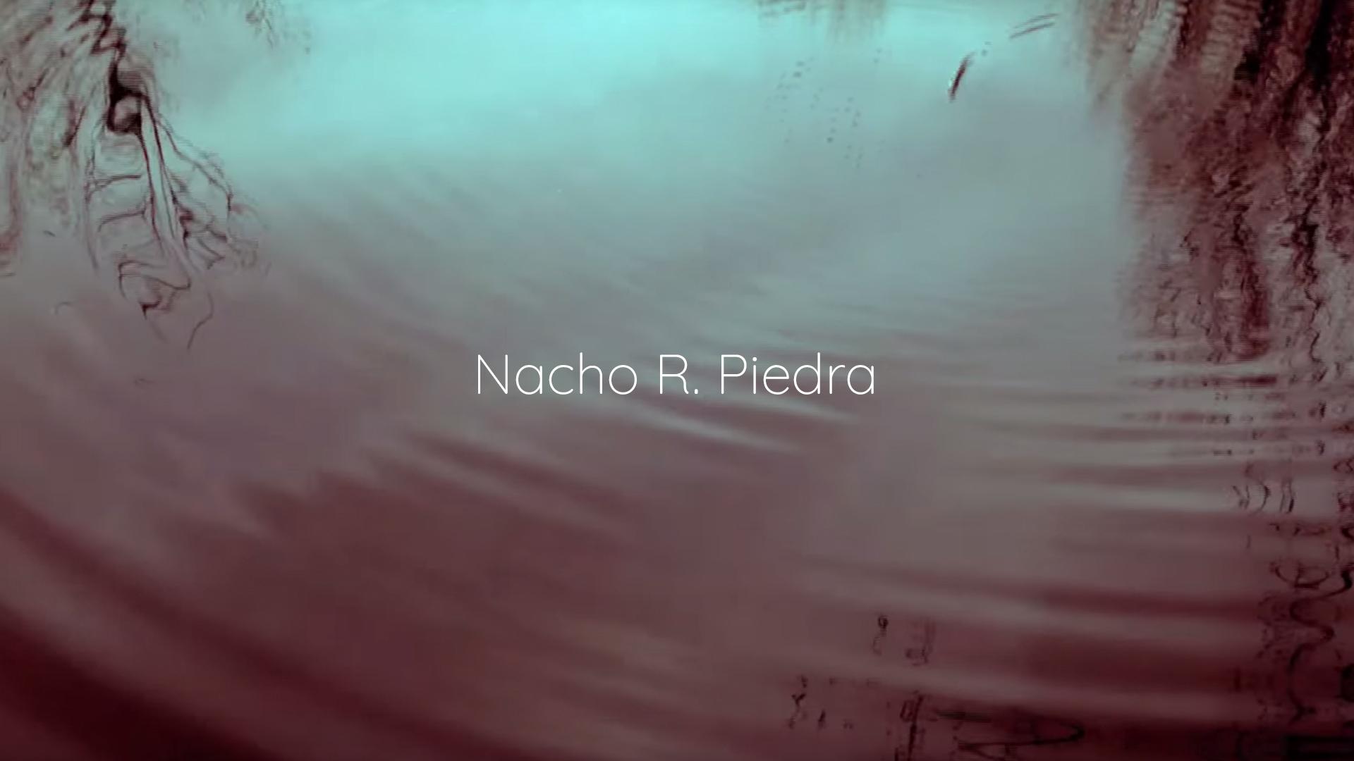 Nacho R. Piedra, web por murciègalo