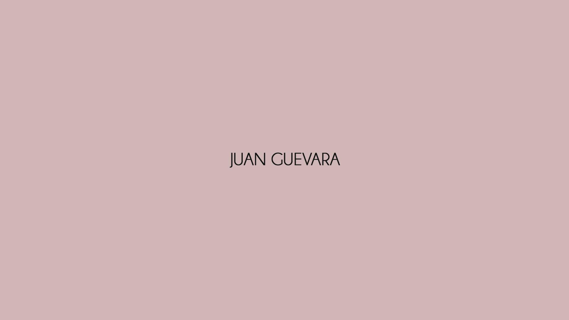 Juan Guevara