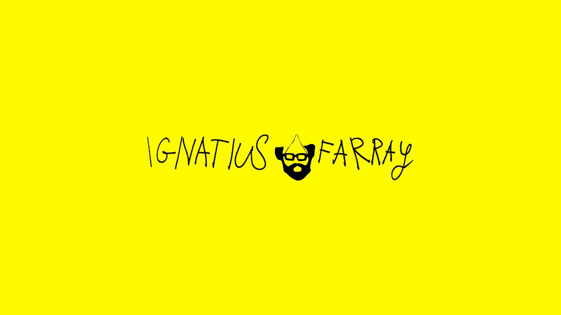Ignatius Farray y El Grito Sordo SL